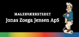 Malerværkstedet Jonas Zoega Jensen ApS